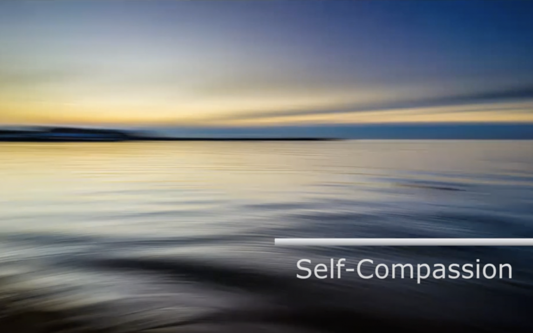 Self-Compassion as a Strategy for Resilience in Leadership